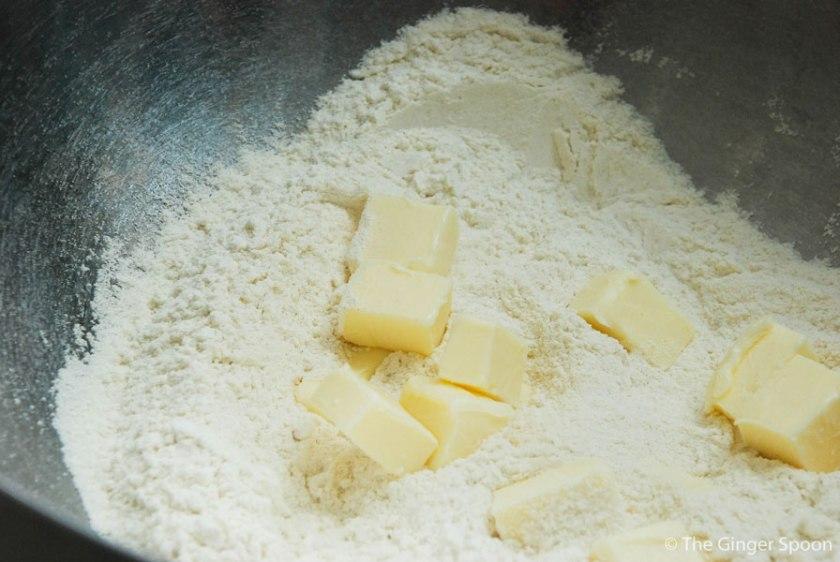 flourbuttercubes